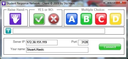 SRN Client v2.0