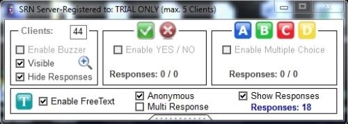 Enabling FreeText...